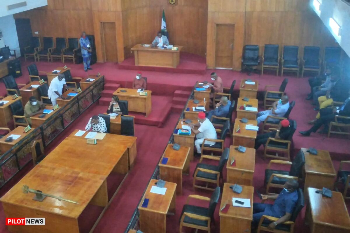 Anambra State House of Assembly Resumes; Considers Anti Open Grazing Bill, Four Members Announce Defection to APC
