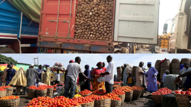 Northerners Resumes Supply Of Foods To South West