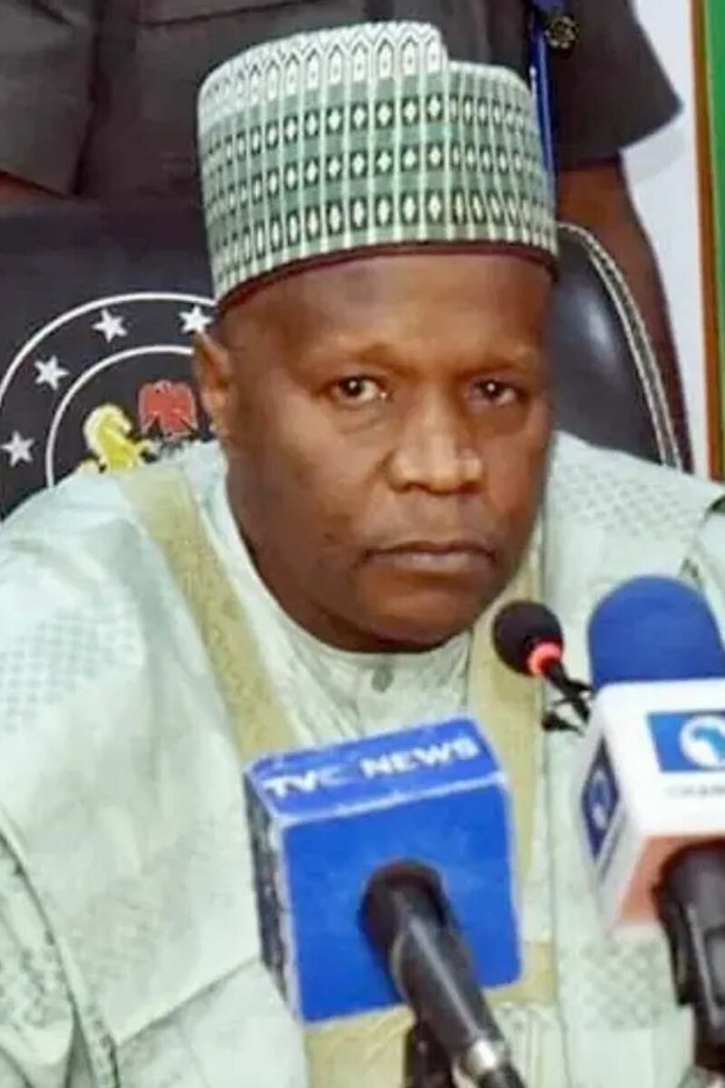 Governor Yahaya Of Gombe State Fires Three Commissioners