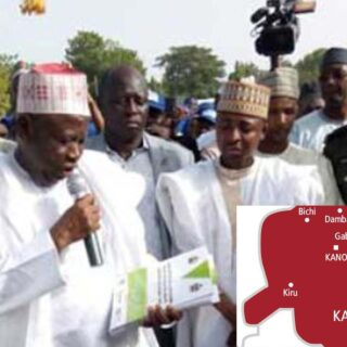 Kano State Government Shuts Down Some Private Health Facilities