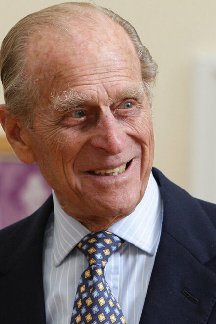Prince Phillip Undergoes Successful Heart Surgery