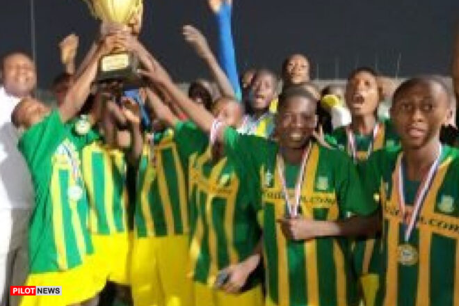 19 States Participating As 38th Edition of Ramat Cup International Kicks Off in Kano