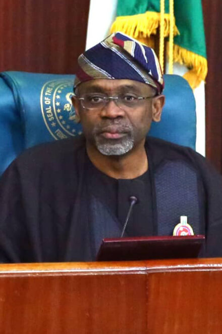 COVID-19: Gbajabiamila Warns Against Playing Politics With the Vaccines in Nigeria