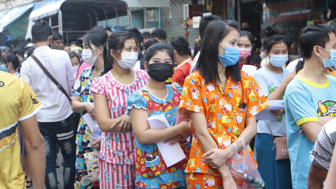 https://www.westafricanpilotnews.com/wp-content/uploads/2021/03/Thailand-Migrant-Workers-queue-for-COVID-19-Test_3-23-21_File-1280x720.jpg