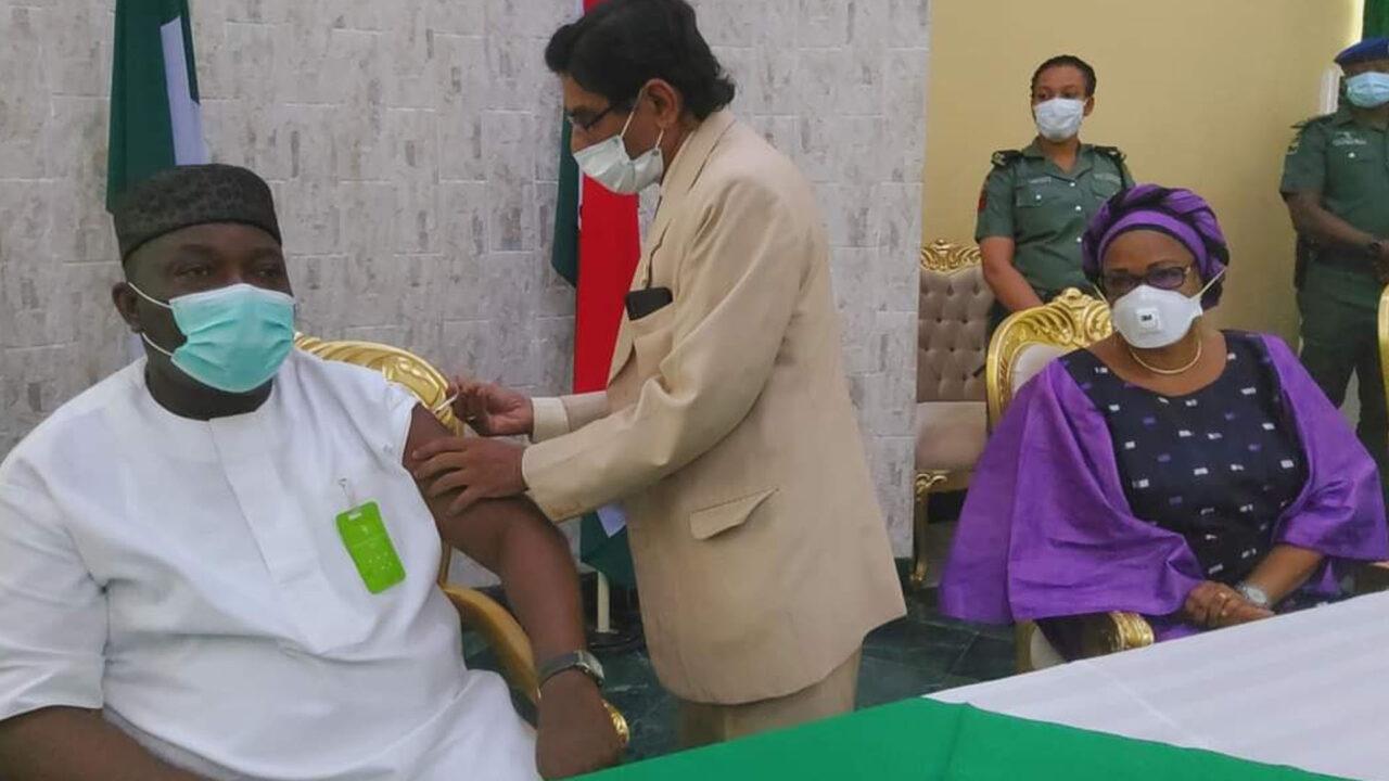 https://www.westafricanpilotnews.com/wp-content/uploads/2021/03/Vaccination-Ugwuanyi-recieves-covid19-vaccine-in-the-presence-of-his-wife-Monica-3-15.-21_WAP-Credit-1280x720.jpg
