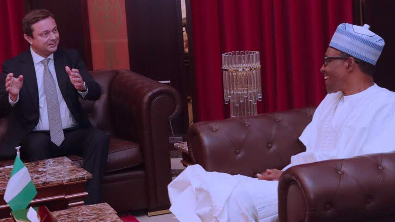 https://www.westafricanpilotnews.com/wp-content/uploads/2021/04/EU-Ambassador-Ketil-Karlsen-and-President-Buhari-4-29-21_FILE-1280x720.jpg