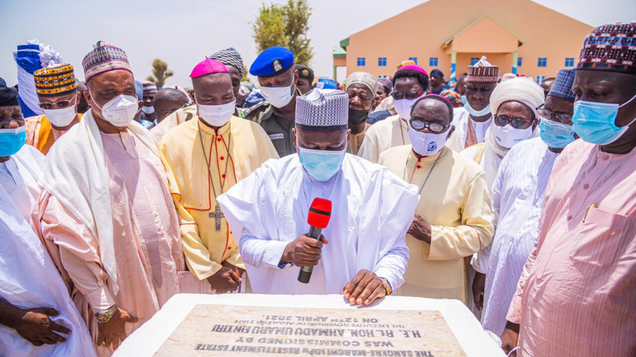 https://www.westafricanpilotnews.com/wp-content/uploads/2021/04/Housing-Gov-Fintiri-Commissions-Housing-Estate-Built-By-Catholic-Diocese-For-IDPs-In-Adamawa-4-13-21-1280x720.jpg