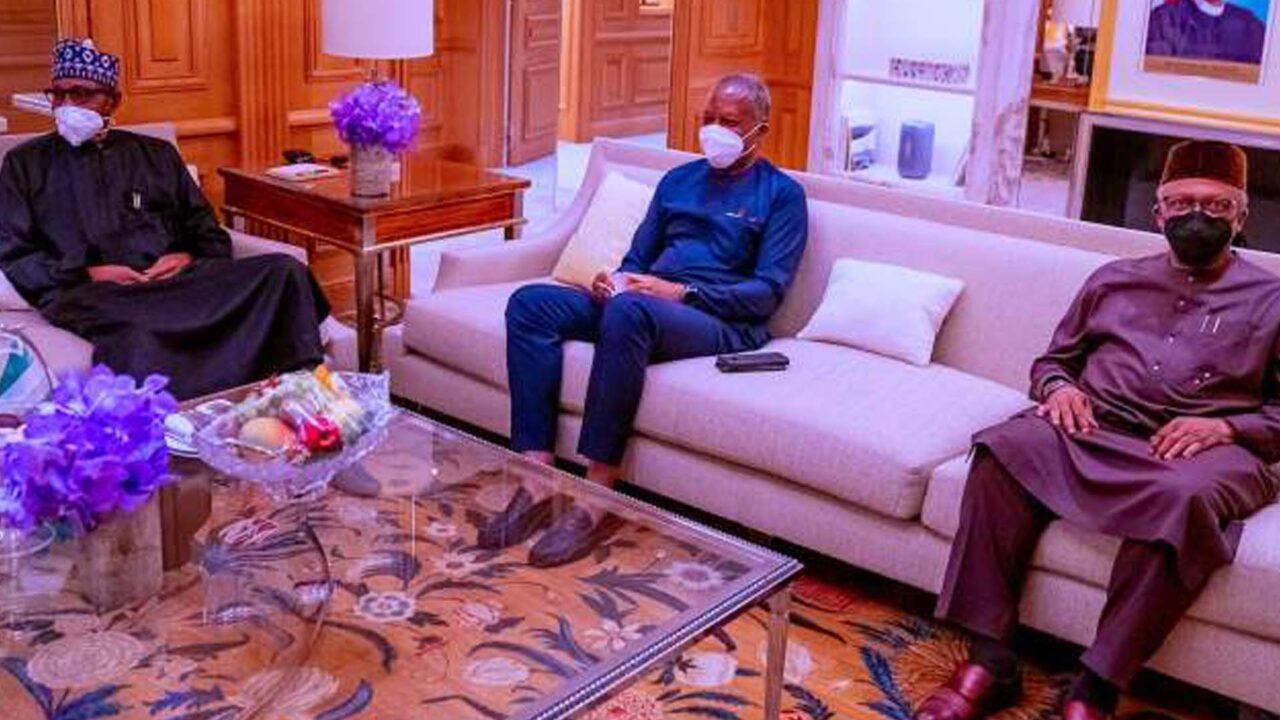 https://www.westafricanpilotnews.com/wp-content/uploads/2021/05/African-Finance-Summit-Buhari-arrives-5-17-21-1280x720.jpg