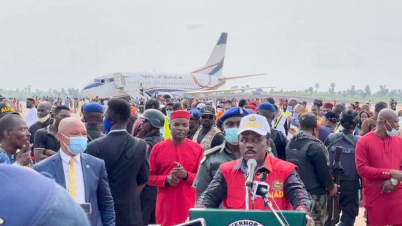 https://www.westafricanpilotnews.com/wp-content/uploads/2021/05/Anambra-Airport-Obiano-Demonstration-Ceremony-4-30-21-1280x720.jpg
