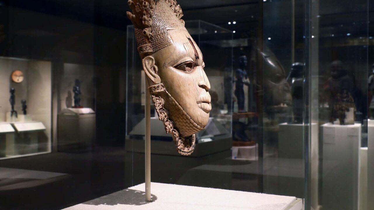 https://www.westafricanpilotnews.com/wp-content/uploads/2021/05/Benin-Bronze-Queens-Mother-New-York-Museum_FILE-NYT-Credit-1280x720.jpg