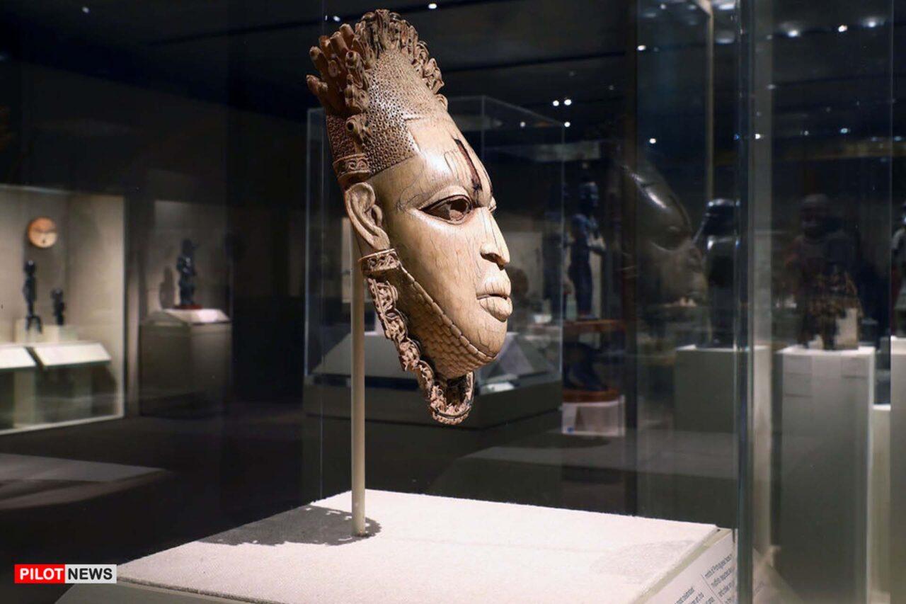 https://www.westafricanpilotnews.com/wp-content/uploads/2021/05/Benin-Bronze-Queens-Mother-New-York-Museum_FILE-NYT-Credit-1280x853.jpg