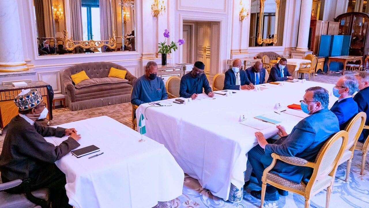 https://www.westafricanpilotnews.com/wp-content/uploads/2021/05/Buhari-in-France-for-African-Financing-Summit-5-19-21-1280x720.jpg