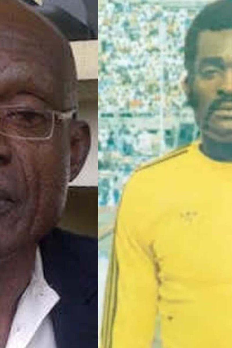Buhari Salutes Emmanuel Okala at 70