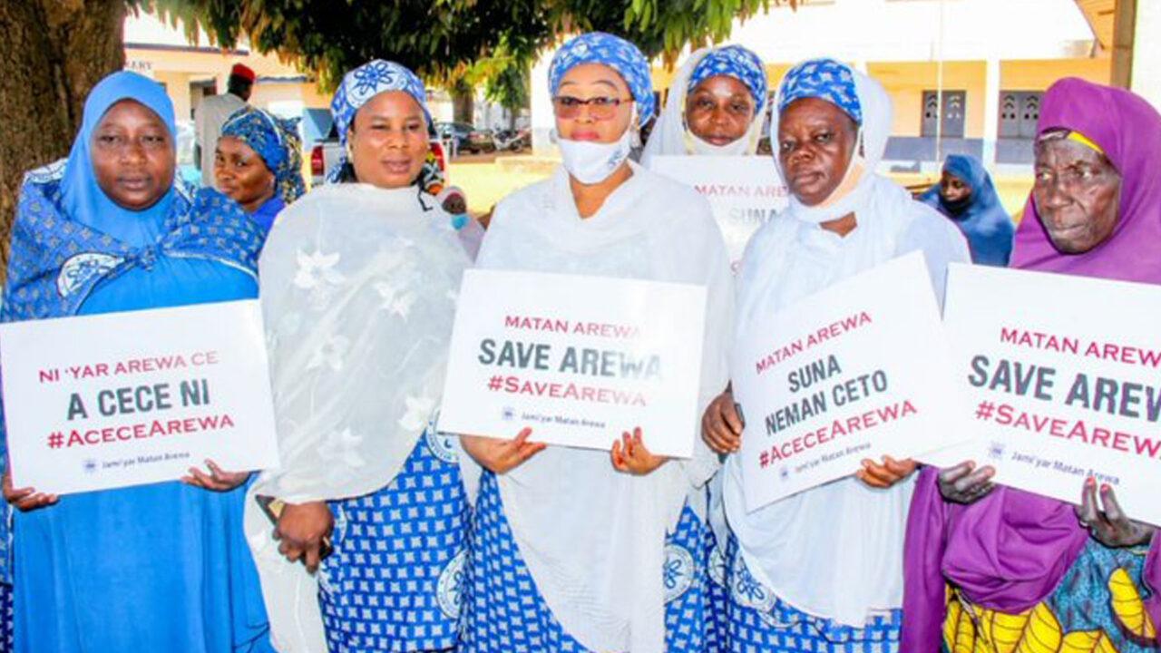 https://www.westafricanpilotnews.com/wp-content/uploads/2021/05/Jamiyyar-Matan-Arewa_Save-Arewa-Protest_File-1280x720.jpg