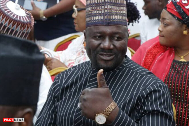All Sporting Associations In Kogi State Dissolves