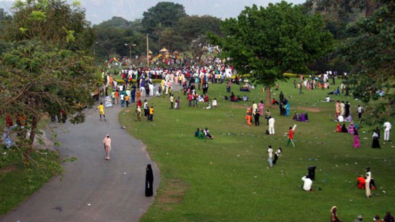 https://www.westafricanpilotnews.com/wp-content/uploads/2021/05/Park-Funseekers-at-the-Millennium-Park-Abuja-5-16-21-1280x720.jpg