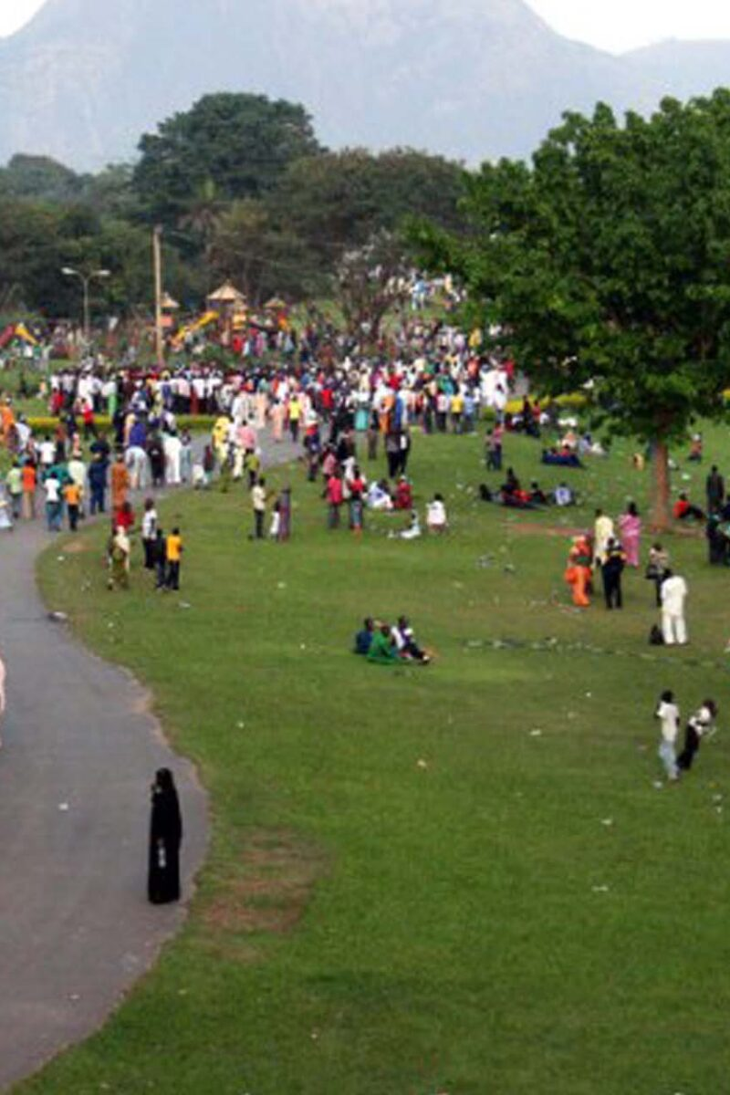 Eid-el-Fitr: FCT Fun Seekers Call for More Recreation Spots