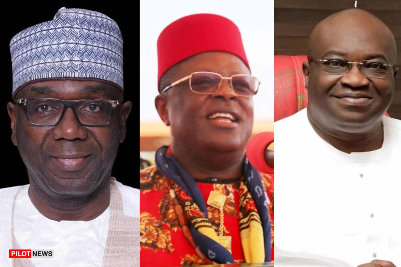 https://www.westafricanpilotnews.com/wp-content/uploads/2021/06/Ikpeazu-Umahi-AbdulRazak_Governors-of-Abia-Ebonyi-Kwara-1280x853.jpg