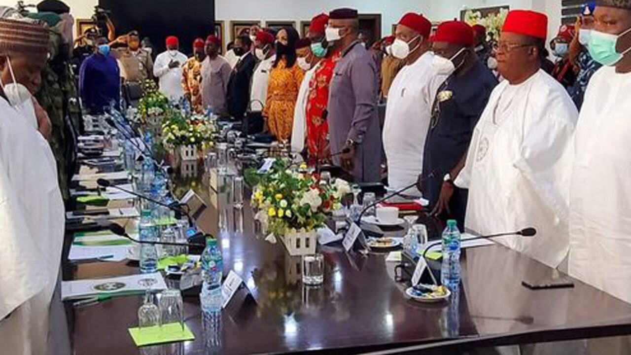 https://www.westafricanpilotnews.com/wp-content/uploads/2021/06/Insecurity-FG-consultative-meeting-with-south-East-leaders-June-11-2021-1280x720.jpg