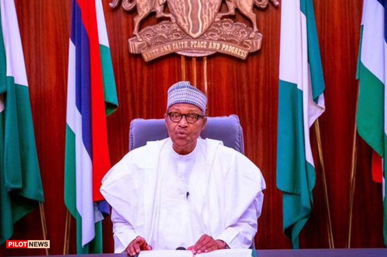 https://www.westafricanpilotnews.com/wp-content/uploads/2021/06/Nigeria-President-Muhammadu-Buhari-addressing-the-nation-on-Democracy-Day-June-12-2021_6-12-1280x853.jpg