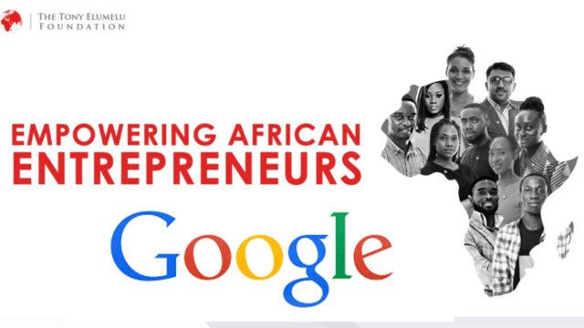 Google Earmarks $6m for Startups, Black  Founders And  Female Entrepreneurs