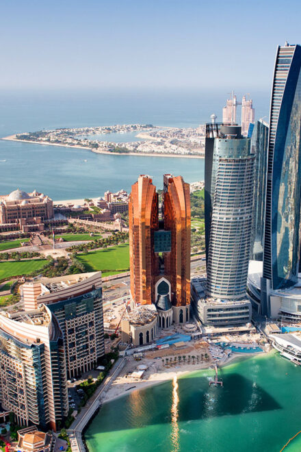 United Arab Emirates Lifts Travel Ban On Nigeria, India And South Africa