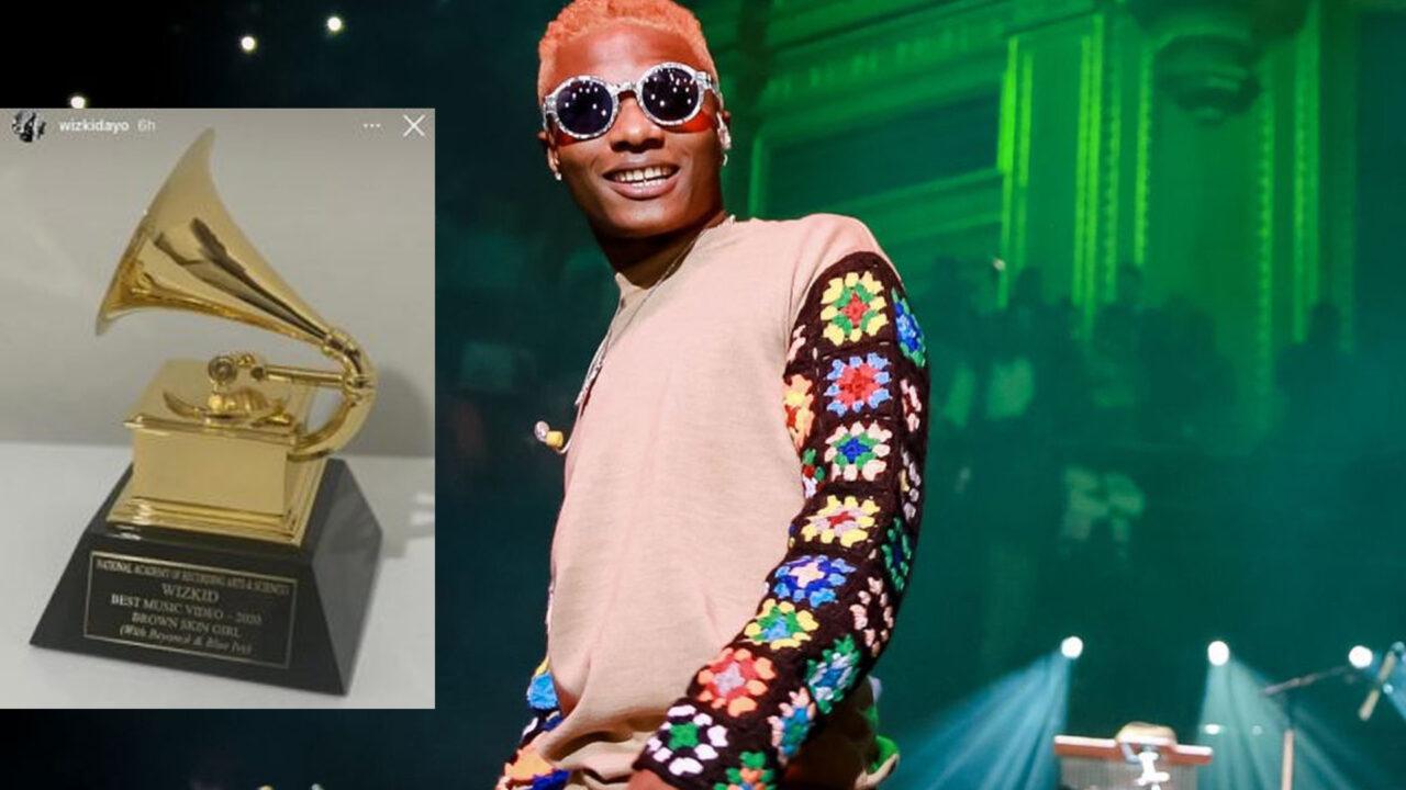 https://www.westafricanpilotnews.com/wp-content/uploads/2021/06/WhizKid-receives-his-Grammy-Awards-Trophy-6-23-21-1280x720.jpg