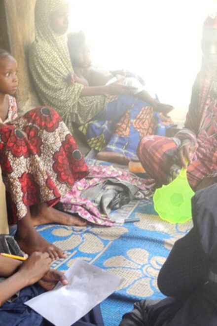Over 300 Persons Admitted of Cholera
