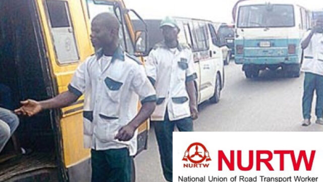The Annual Income of Lagos NURTW Can Service the Annual Budget of Nasarawa, Yobe, Niger Put Together – Report