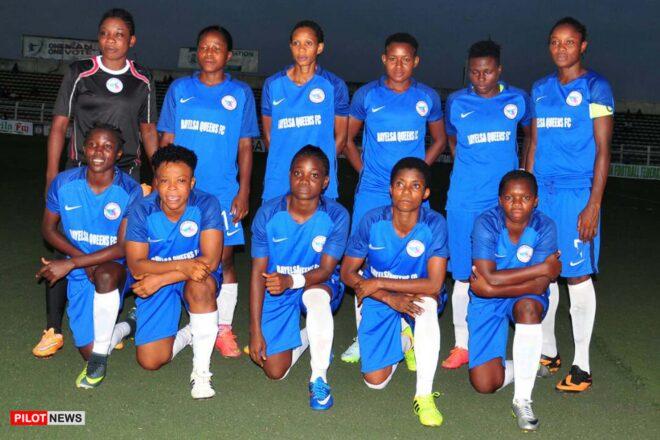 WAFU Qualifiers: Rivers Angels to Get N1m Per Goal