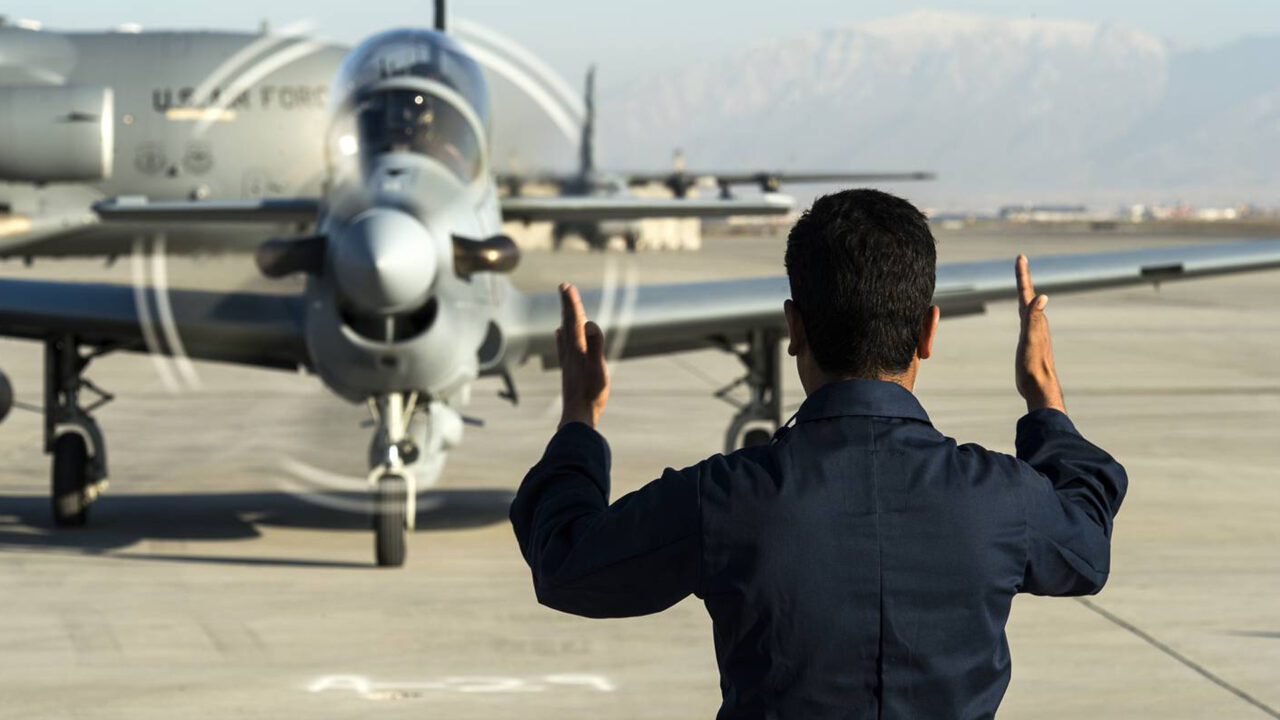 https://www.westafricanpilotnews.com/wp-content/uploads/2021/09/Afghan-Air-Force-marshals-in-an-A-29-Super-Tucano-ay-Hamid-Karzai-International-Airport-Afghanistan-on-Jan.-16-2016-1280x720.jpg