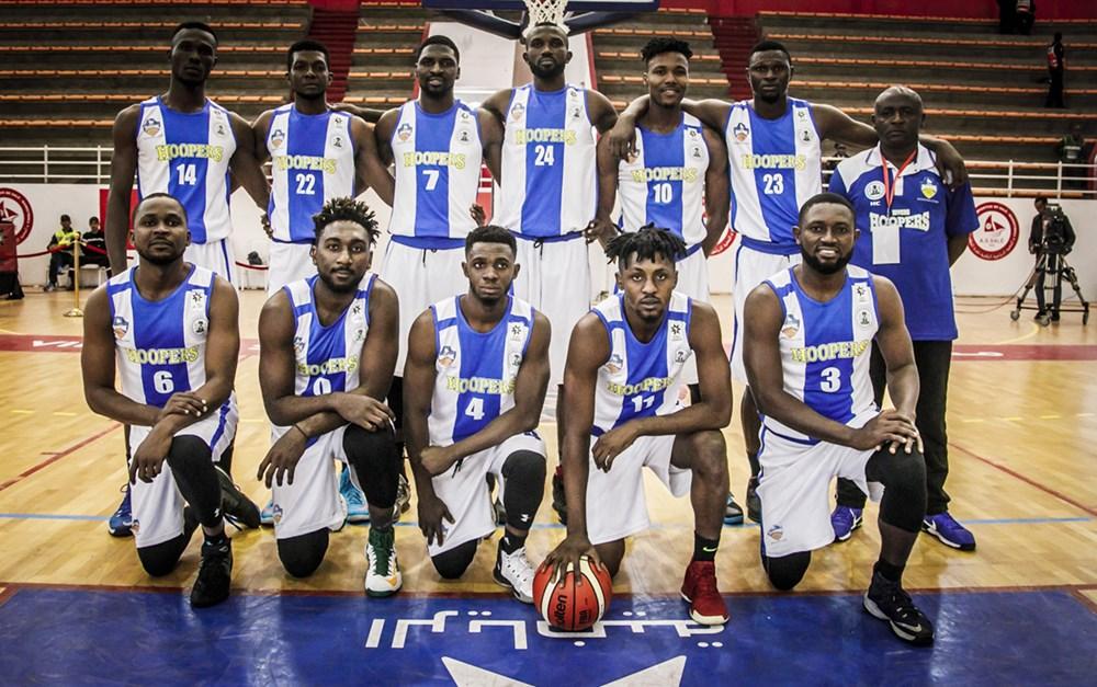 Nigeria Basketball League: Rivers Hoopers Win Atlantic Conference in Akure
