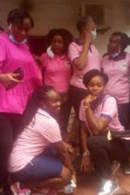 Association Screens 500 Women for Breast, Cervical Cancer in Enugu