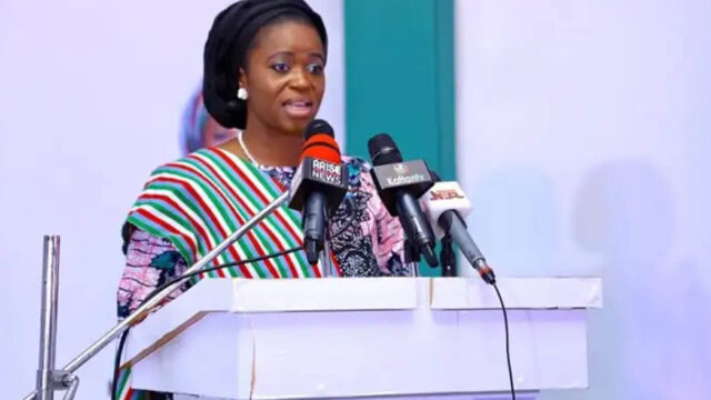Federal Government Creates Over 74,000 Employment Opportunities For Nigerians
