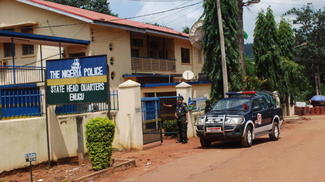 Enugu State Police Command Set To Recruit 10,000 Constables, Examination Details Released