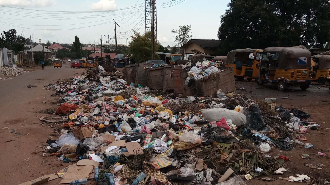 Committee Recommends Refuse Disposal And Evacuation Timing In Enugu State